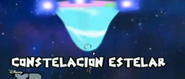 Constelación estelar 6
