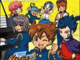 Inazuma GO All Stars