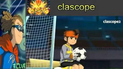 Inazuma Eleven GO Chrono Stone 3 - 1 2 Sub Español