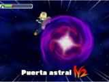 Puerta Astral