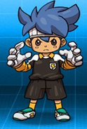Shinsuke miximax