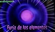 Furia de los elementos 3DS 10