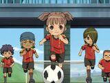 Inazuma Kids FC