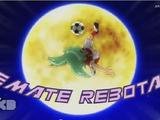 Remate Rebotado