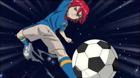 Starline ~ By Hiroto Kiyama Inazuma Eleven - Character Song
