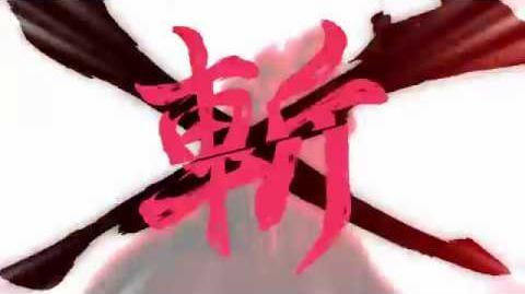 【アレスの天秤】必殺クマゴロシ 斬 VS ウズマキ・ザ・ハンド (前編)【イナイレ】