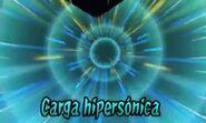 Carga hipersónica 3DS 9