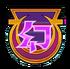 Espejismo Emblema