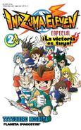 IE Especial Manga la victoria es tuya VOL2