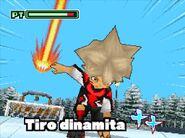 Tiro Dinamita ++ Balt Decker