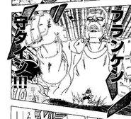 Frakenstein (AO Manga)