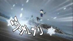 Inazuma Eleven GO - Ventisca Eterna