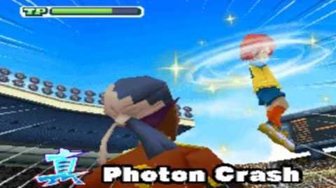 Flash de fotones ( Para rol )