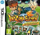 Inazuma Eleven (juego)