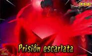 Prisión escarlata 3DS 11