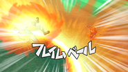 Flame Veil Wii Slideshow 11