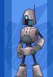 Robot P.2
