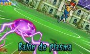 Balón de plasma 3DS