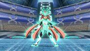 Kirino kenshin armed