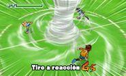 Tiro a Reacción (IE3-3DS)