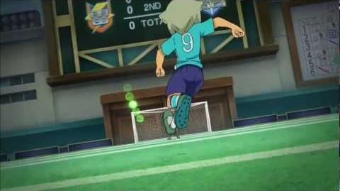 Inazuma Eleven Go - Perfect Course HD