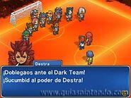 Dark Team videojuego