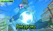 Pentagrama 2