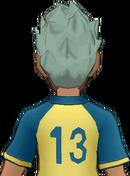 (R) Bobby 3D (4 GO)