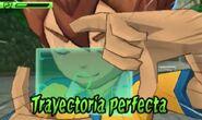 Trayectoria perfecta 3DS 1