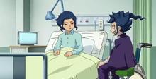 Tsurugi family