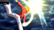 Tormenta Solar HQ 4