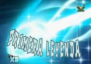 Primera leyenda