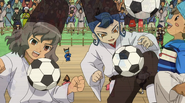 Raimon playing soccer CS 14 HQ