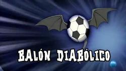 Balon Diabolico