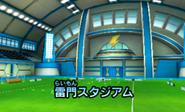 Estadio Raimon videojuegos (GO)