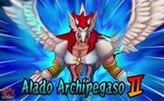 Alado Archipegaso II