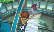 Fuerza centrífuga 3DS 7