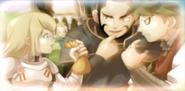 Jeanne ending