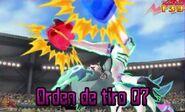 Orden de tiro 07 3DS 5