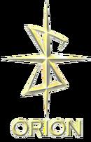 Orion Emblema