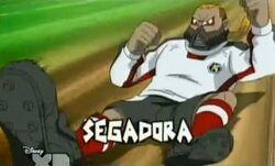 Segadora