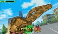 Cascabel N2 2