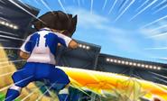 Muerte Tamaño Medio 3DS 9