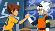 Tenma and SARU CS 50 HQ