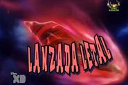 Lanzada letal espaniol
