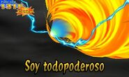 Soy Todopoderoso (3DS)