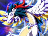 Dragón Enjoyado Cychr