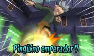 Pingüino emperador 7 3DS 3