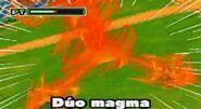 Duo magma