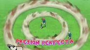 Presion perfecta harley shwan